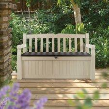 Eden Garden Bench Box