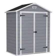Manor 6X3 Shed