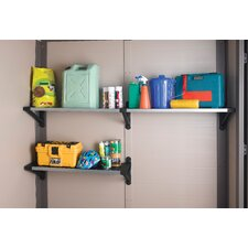 Tri-Panel Shelf Kit