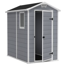 <strong>Keter</strong> Manor 4X6 Shed