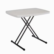 "20"" Square Folding Table"