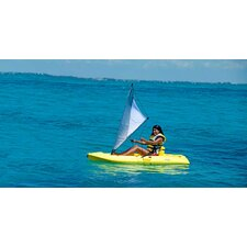 "Sail Kit for 96"" Adult Kayak"