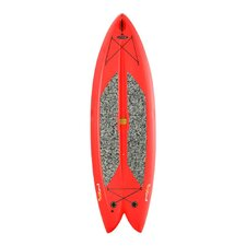 Freestyle Multi-Sport Paddleboard
