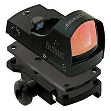 Fastfire Sight Fastfire II with Picatinny Mount 4 MOA Dot