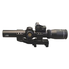Fullfield Tac30 1-4X24 Scope with Fastfire II