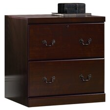 Heritage Hill 2-Drawer  File Cabinet