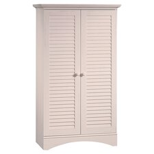 "Harbor View 35.5"" Storage Cabinet"