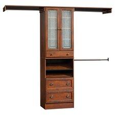 "Lancaster 14.5"" Deep Closet Box Storage Cabinet"