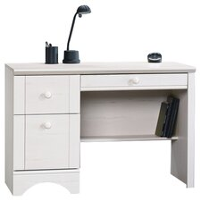 Harbor View Writing Desk in Antique White