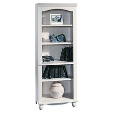 "Harbor View 72.14"" Bookcase"