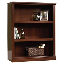 "Cherry 43.78"" Bookcase"