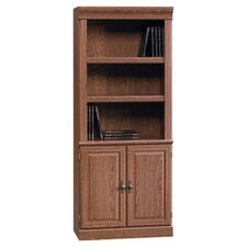 "Orchard Hills 71.5"" Bookcase"