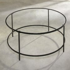 Soft Modern Coffee Table