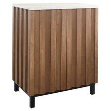Soft Modern Cubby Storage Cabinet