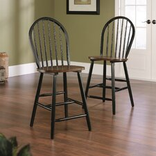 Edge Water Windsor Chair (Set of 2)
