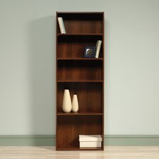 "Beginnings 5-Shelf 71.25"" Bookcase"