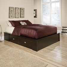 Shoal Creek Queen Platform Bed