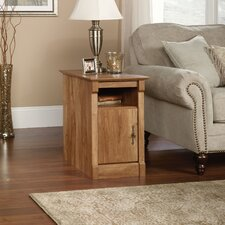 French Mills End Table