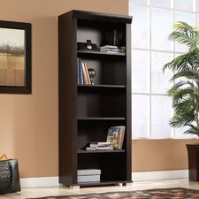 "Town 5-Shelf 72.87"" Bookcase"