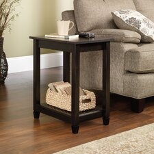 Edge Water End Table