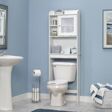 "Caraway 21.1"" x 60.07"" Over the Toilet Cabinet"