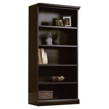 "Library 72.28"" Bookcase"