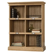 "Barrister Lane 3-Shelf 46.65"" Bookcase"