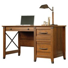Carson Forge Writing Desk I