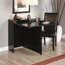 Fold-Away Extendable Dining Table