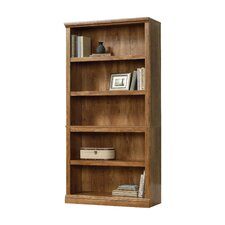 "Select 69.76"" Bookcase"