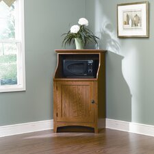 <strong>Sauder</strong> Summer Home Gourmet Stand in Carolina Oak