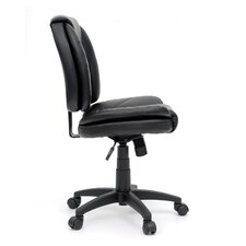 Gruga DuraPlush Mid-Back Task Chair