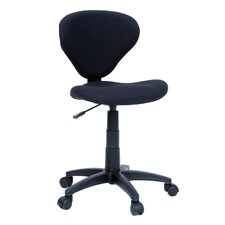 Gruga Low-Back Deluxe Fabric Task Chair