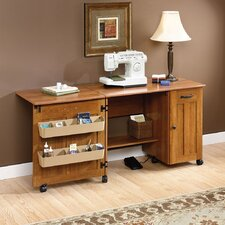 <strong>Sauder</strong> Storage Sewing/Craft Cart