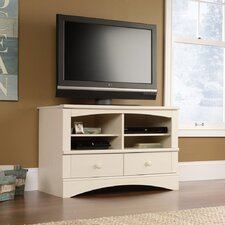 "<strong>Sauder</strong> Harbor View 41"" TV Stand"
