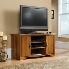 "<strong>Sauder</strong> Harvest Mill 48"" TV Stand"