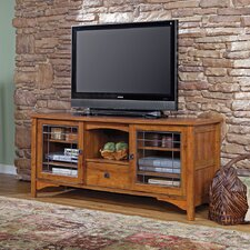 "<strong>Sauder</strong> Rose Valley 63"" TV Stand"