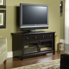 "<strong>Sauder</strong> Edge Water 44"" TV Stand"