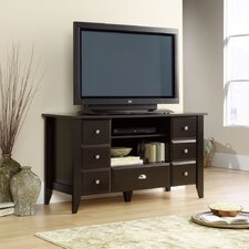 "<strong>Sauder</strong> Shoal Creek 53"" TV Stand"