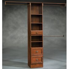 "Lancaster 14.5"" Deep Closet Box Cabinet"