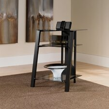 <strong>Sauder</strong> Mirage Studio End Table