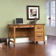<strong>Sauder</strong> Registry Row Computer Desk