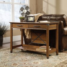 <strong>Sauder</strong> Carson Forge Console Table