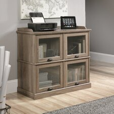 <strong>Sauder</strong> Barrister Lane Highboy TV Stand