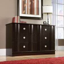 Embassy Point 6 Drawer Dresser