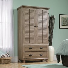 Harbor View Armoire
