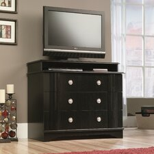 "<strong>Sauder</strong> Embassy Point 39"" TV Stand"