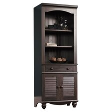 "<strong>Sauder</strong> Harbor View 72.5"" Bookcase"