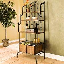 MacGregor Storage Baker's Rack