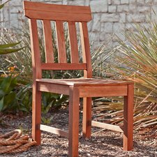 <strong>Wildon Home ®</strong> Dabney Hardwood Chair